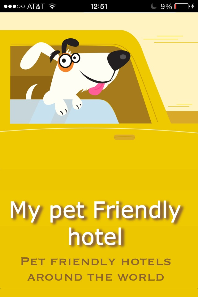 Best App To Find Pet Friendly Hotel Rooms